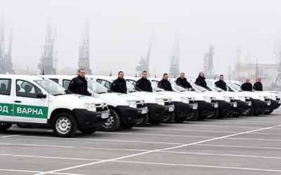 Мобилен екип на СОД- Варна