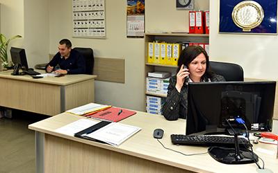 СОД Варна, връзки с клиенти